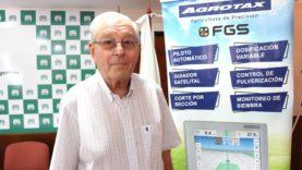 Abelardo Cuffia (Abelardo Cuffia, Tecnología para Agricultura de Precisión)
