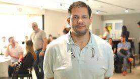 Alejandro Coria (Esc. Superior Integral de Lechería de Villa María)