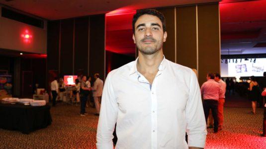 Stefano Angeli (CEO REBANKING)