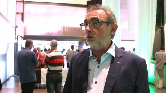 Daniel Costamagna (Ministro de Producción, Ciencia y Tecnología)