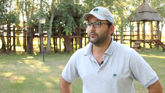 Ing. Agr. Gonzalo Rosso (Área Asesoramiento en Centro Primario AFA Cañada de Gómez)