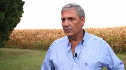 Jorge Petetta (Presidente AFA SCL) – AFA a Campo en Armstrong