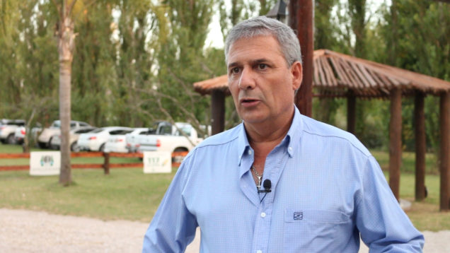 Jorge Petetta (Presidente AFA SCL) – Conclusiones de Asamblea Ordinaria de Delegados