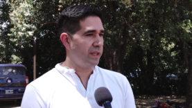 Juan Colman (Investigación y Desarrollo Lab. Agropharma)