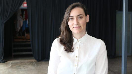 Marina Baima (Secretaria Ciencia, Tecnología e Innovación del Ministerio de la Producción de Sta. Fe)