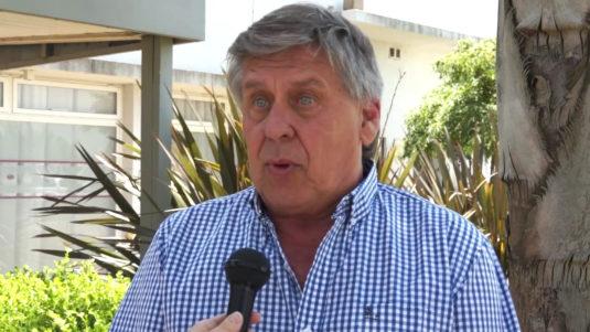 Néstor Cestari (Presidente de CAFMA)