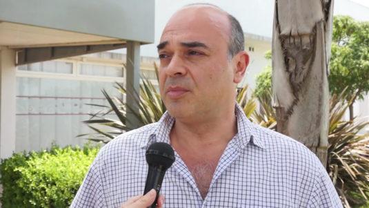 Rubén Giorgi (Presidente de ASIMA)