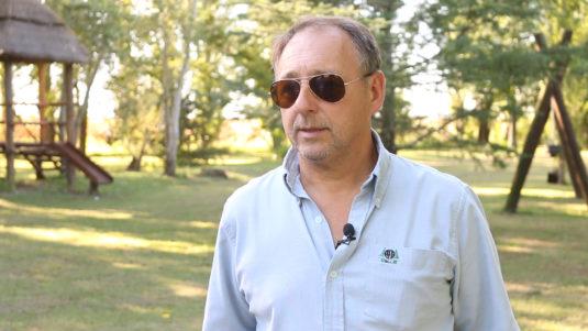 Sergio Chiarotti (AFA SCL Cañada de Gómez)